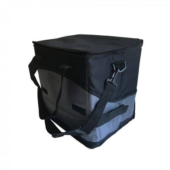 Flexible isotherme Kühltaschen